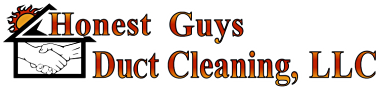 Honest Guys Duct Cleaning Logo